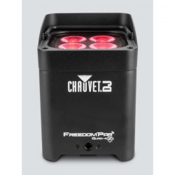 CHAUVET FREEDOM PAR QUAD-4 IP