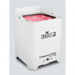 CHAUVET FREEDOM PAR QUAD-4 IP WHT