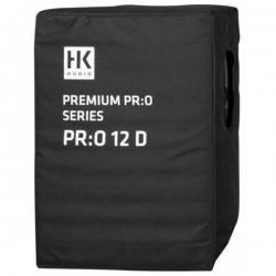 HK AUDIO COVER PREMIUM PR:O 12D