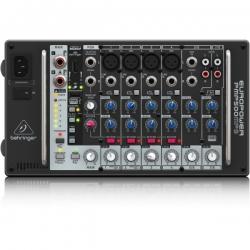 BEHRINGER EUROPOWER PMP 500 MP3