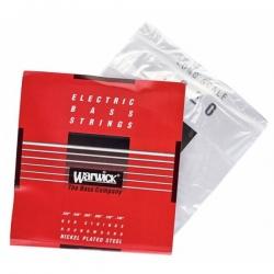 WARWICK 46400 ML 6 RED STRINGS NICKEL