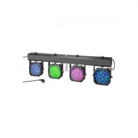 Cameo CLMPar 1 - LED Lighting Set