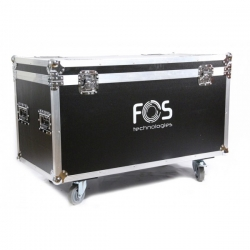 FOS DOUBLE CASE CHAMELEON WASH