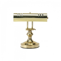 CLASSIC CANTABILE L3-A PIANO SINGLE LAMP BRASS