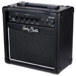 Harley Benton HB-10 G