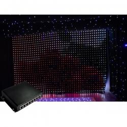 CORTINA VIDEO LED FK2309 P9