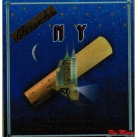 Alexander NY Nr 3 Clarinet Sib
