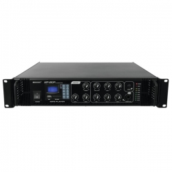 OMNITRONIC MP-180P PA