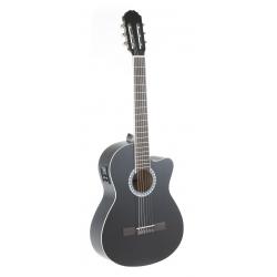 Gewa Pure Basic Electro-Classical Guitar Bk