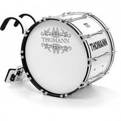 TH BD2214 MARCHING BASS DRUM