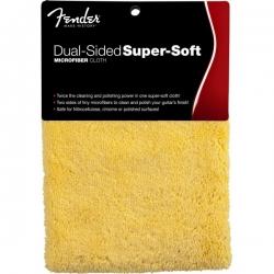 FENDER DUAL-SIDED MICROFIBER CLOTH