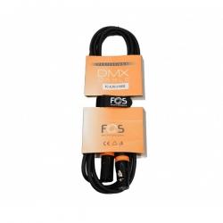 FOS FC-XLR3-3 DMX