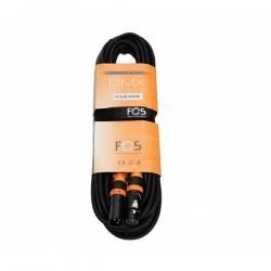 FOS FC-XLR3-10 DMX