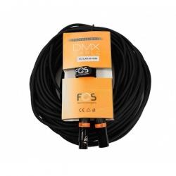 FOS FC-XLR3-30M