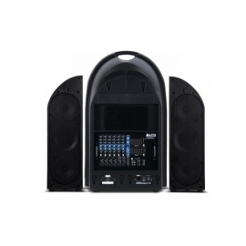 Alto Mixpack Pro