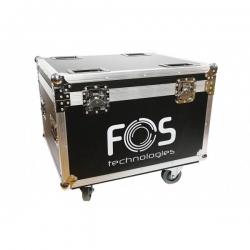 FOS CASE 4XSPOT 100 PRO