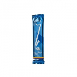 VANDOREN V21 BASS CLARINET 2.5