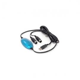 M-Audio USB Uno