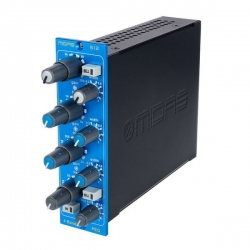 MIDAS PARAMETRIC EQUALISER 512 V2
