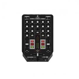 Behringer VMX200 USB Pro Demo