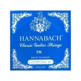 Hannabach 8153HT G(Sol)